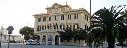 Imagen de portada de Autoridad Portuaria de Málaga