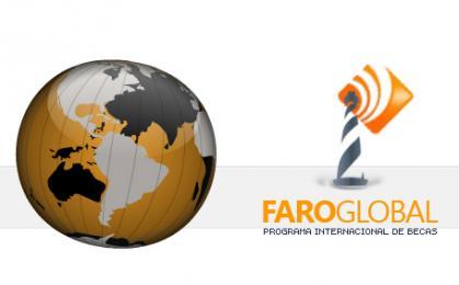Imagen de portada de 60 BECAS FARO GLOBAL PARA LA UGR