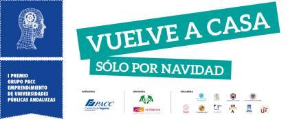 Imagen de portada de I Premio de emprendimiento de las Universidades andaluzas