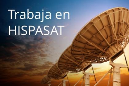 Imagen de portada de Convenio con Hispasat en el marco del Programa de Estudios Espaciales