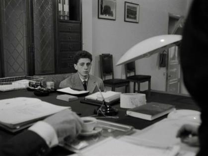 Imagen de portada de Il Posto, 1961