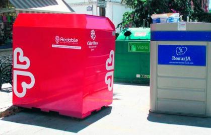 Imagen de portada de El reciclaje remunerado puede crear empleo