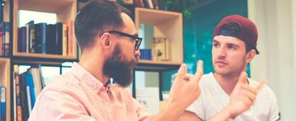 Imagen de portada de Asesoramiento on line de las Cámaras de Comercio