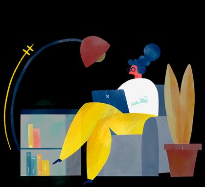 Imagen de portada de Estudio Nacional del Autónomo
