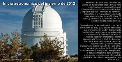 Imagen de portada de Sociedad Astronómica Granadina