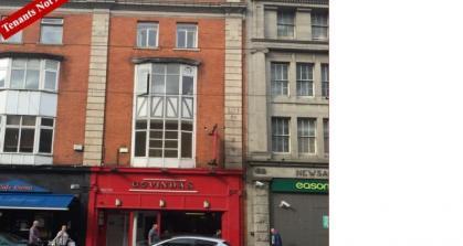 Imagen de portada de Dublín. Paraiso empresarial