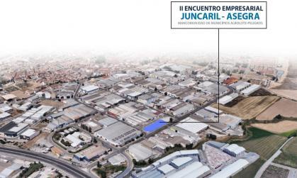 Imagen de portada de II Encuentro Empresarial Juncaril -Asegra