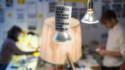 Imagen de portada de El idioma de las start-ups se construye en masculino