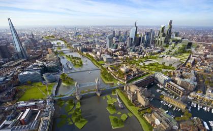 Imagen de portada de Web Trabajo UK