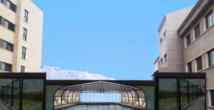 Imagen de portada de Entérate Granada .Hoy de 16:00 a 20:00 en el HOTEL LUNA DE GRANADA