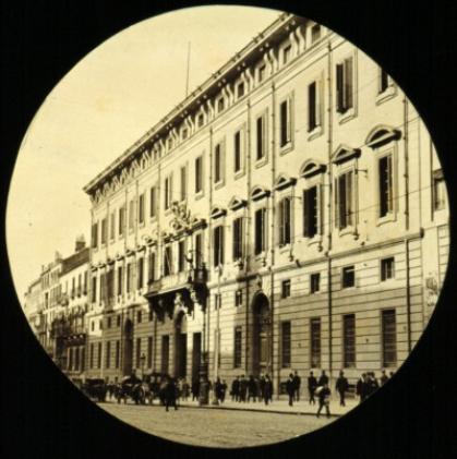 Imagen de portada de Inspectores de Hacienda del Estado
