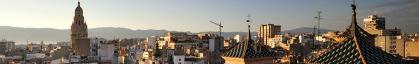 Imagen de portada de Murcia y Canarias. Ofertas