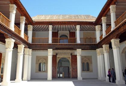 Imagen de portada de Docentes Castilla La Mancha