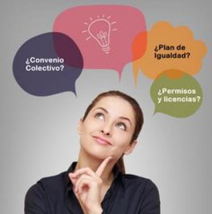 Imagen de portada de Diagnósticos para planes de igualdad