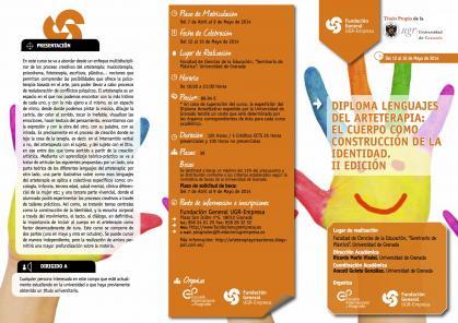 Imagen de portada de El cuerpo como construcción de la identidad (II Edición)