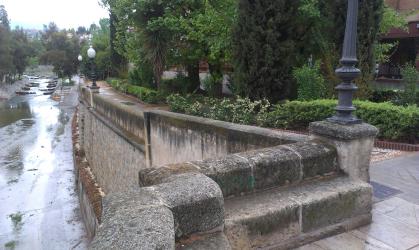 Imagen de portada de Ayuntamiento de Granada. Bases Oposición libre