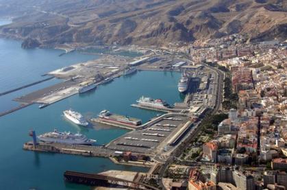 Imagen de portada de Personal técnico Superior para la Zona de Puertos de Almería Levante