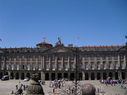 Imagen de portada de La Xunta  de Galicia convoca 44 plazas de funcionarios para el acceso a las escalas de administración general y especial