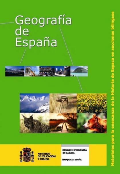 Imagen de portada de Profesores en Secciones bilingües de español en Centros educativos de Bulgaria, China, Eslovaquia, Hungría, Polonia, República Checa, Rumanía, Rusia y Turquía (Curso 2014-15)