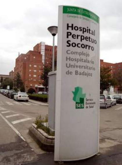 Imagen de portada de Servicio Extremeño de Salud