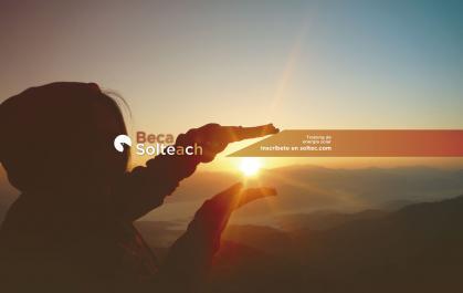 Imagen de portada de Orientado al sol