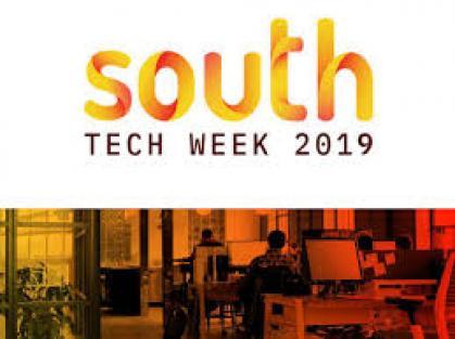 Imagen de portada de South Tech Week
