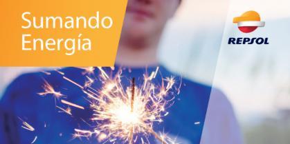 Imagen de portada de Sumando Energia