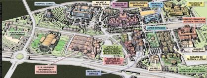 Imagen de portada de Acceso a plazas de los Cuerpos Docentes Universitarios