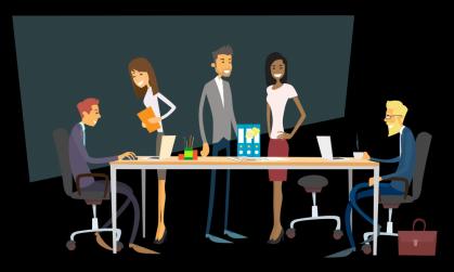 Imagen de portada de Blue Book Traineeship website