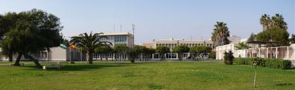 Imagen de portada de 22 plazas de empleo joven en la Universidad de Almería