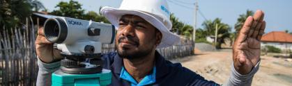 Imagen de portada de The United Nations Office for Project Services