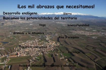 Imagen de portada de Emprendimientos colectivos en el Centro Cívico del Zaidín