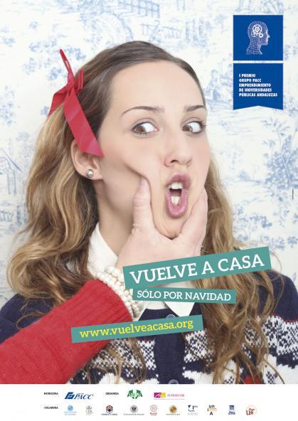 Imagen de portada de HASTA EL 15 DE MARZO. I PREMIO DE EMPRENDIMIENTO DE LAS UNIVERSIDADES ANDALUZAS