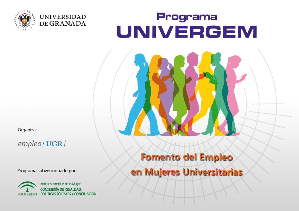 Imagen de portada de Programa UNIVERGEM 2019-20