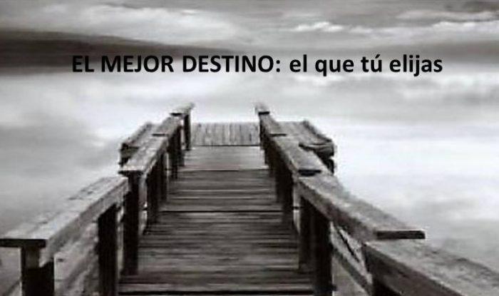 Imagen de portada de Destino: EMPLEO