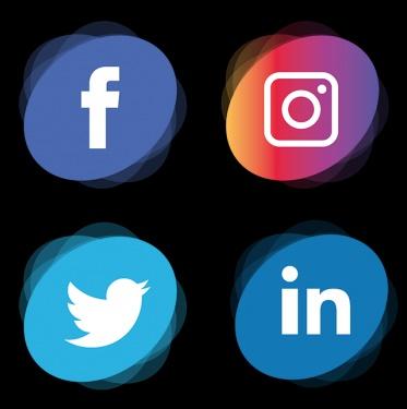 Imagen de portada de Redes Sociales y Empleo