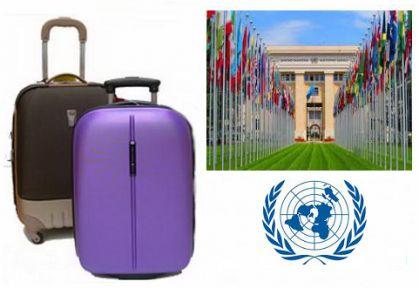 Imagen de portada de La página web de la Oficina de las Naciones Unidas en Ginebra