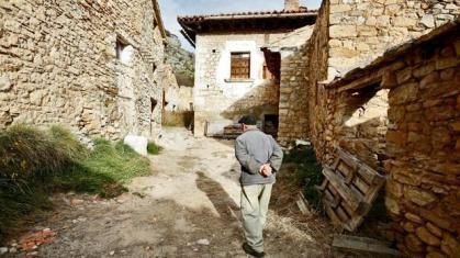 Imagen de portada de Prácticas en la Granada vaciada