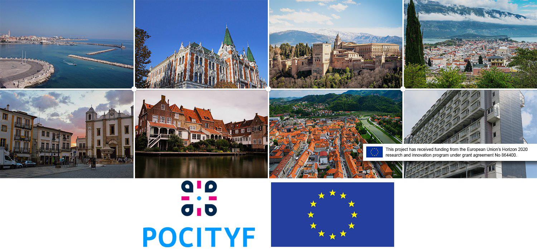 Imagen de portada de Un marco de transformación urbana positivo hacia ciudades europeas más inteligentes y verdes