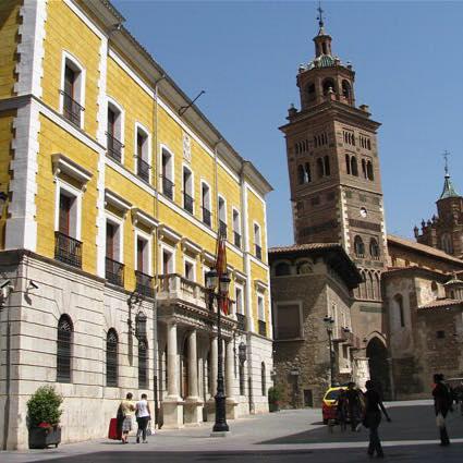 Imagen de portada de Madrid, Teruel, Valencia, Córdoba, Dólar y Zamora.