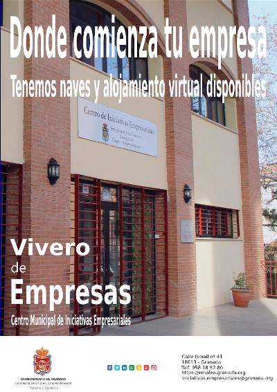 Imagen de portada de Vivero para tres años . Pero la estancia en el centro virtual es con carácter indefinido