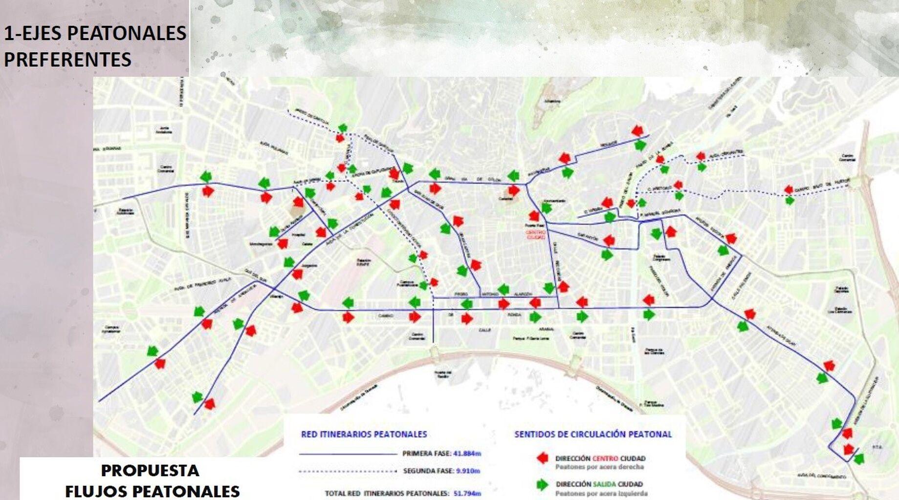 Imagen de portada de Contaminación Atmosférica,  Información geográfica, Normativa urbanística, Plan de Movilidad Urbana sostenible de Granada…