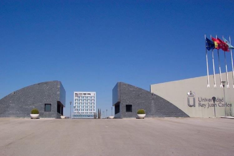 Imagen de portada de Universidades de Cantabria, Rey Juan Carlos y Valencia