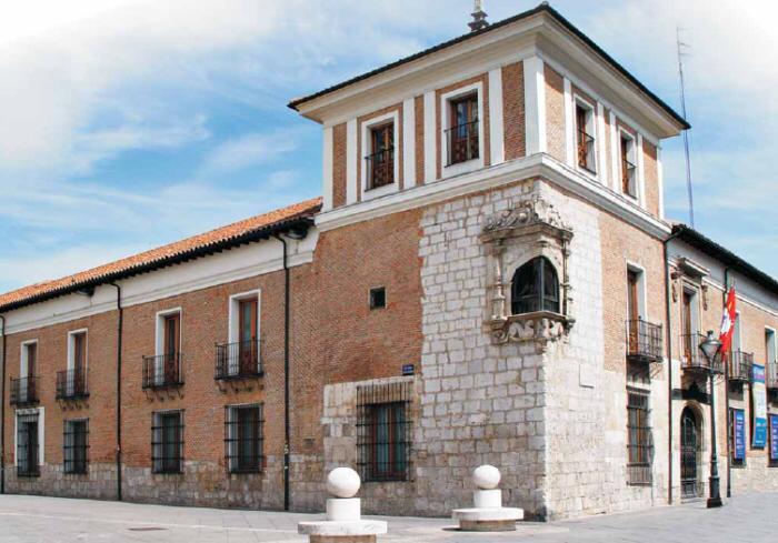 Imagen de portada de Convocatorias de la Diputación Provincial de Valladolid