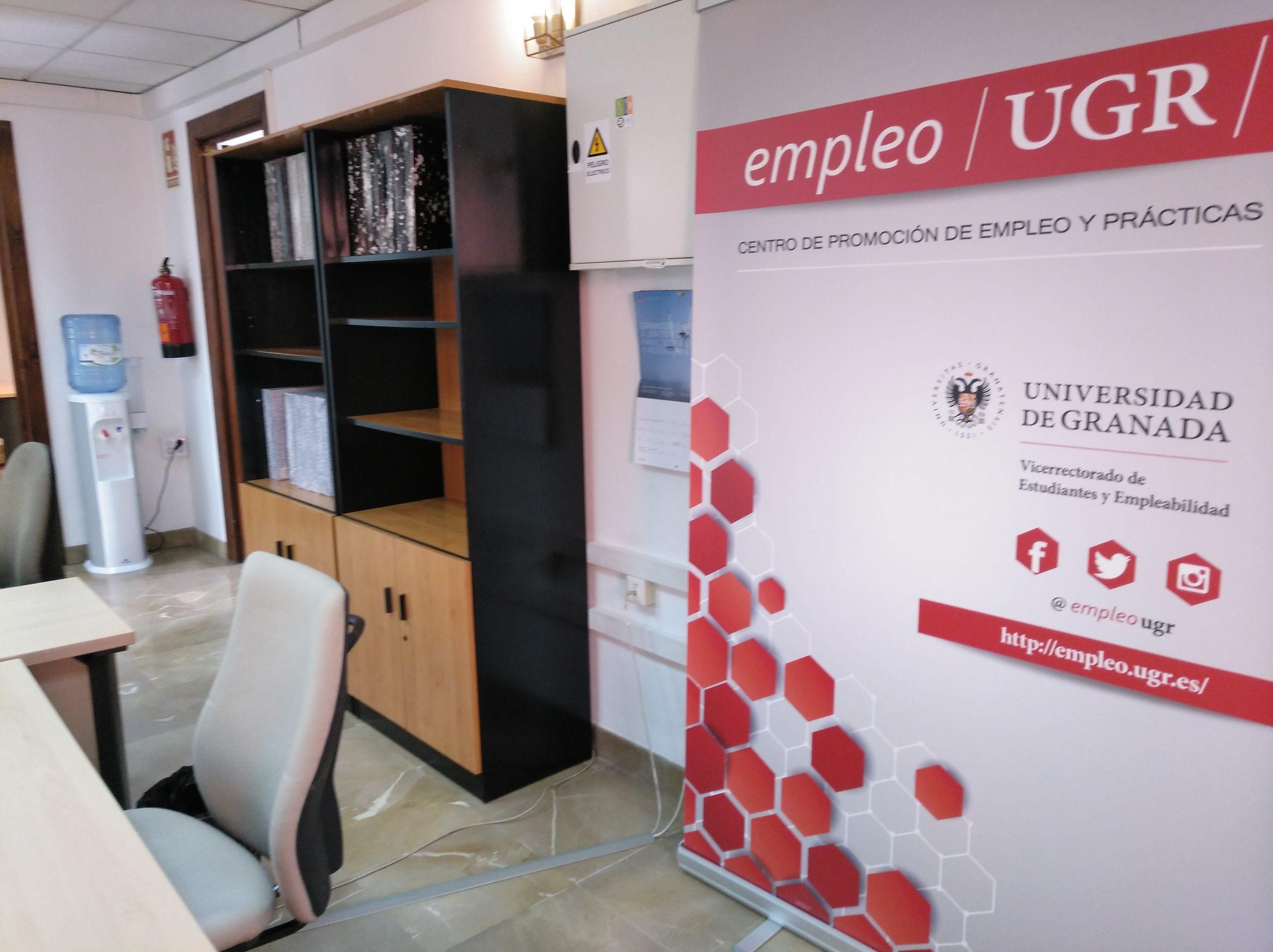 Imagen de portada de Consulta el Plan de atención del Centro de Promoción de Empleo y Prácticas de la UGR