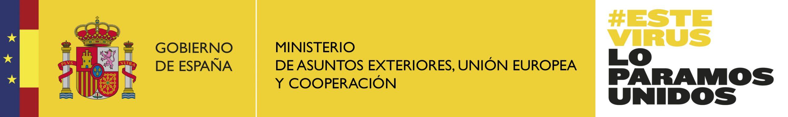 Imagen de portada de La Dirección General del Servicio Exterior comunica  la suspensión de las MAEUEC