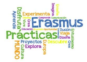Imagen de portada de Plazo abierto para Erasmus + Prácticas. Ayudas para estudiantes de la UGR en el curso 2020-2021