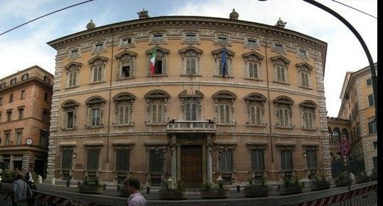 Imagen de portada de The Parliamentary Assembly of the Mediterranean