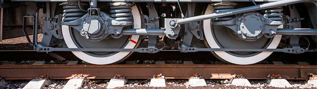 Imagen de portada de Material rodante e Instalaciones fijas ferroviarias