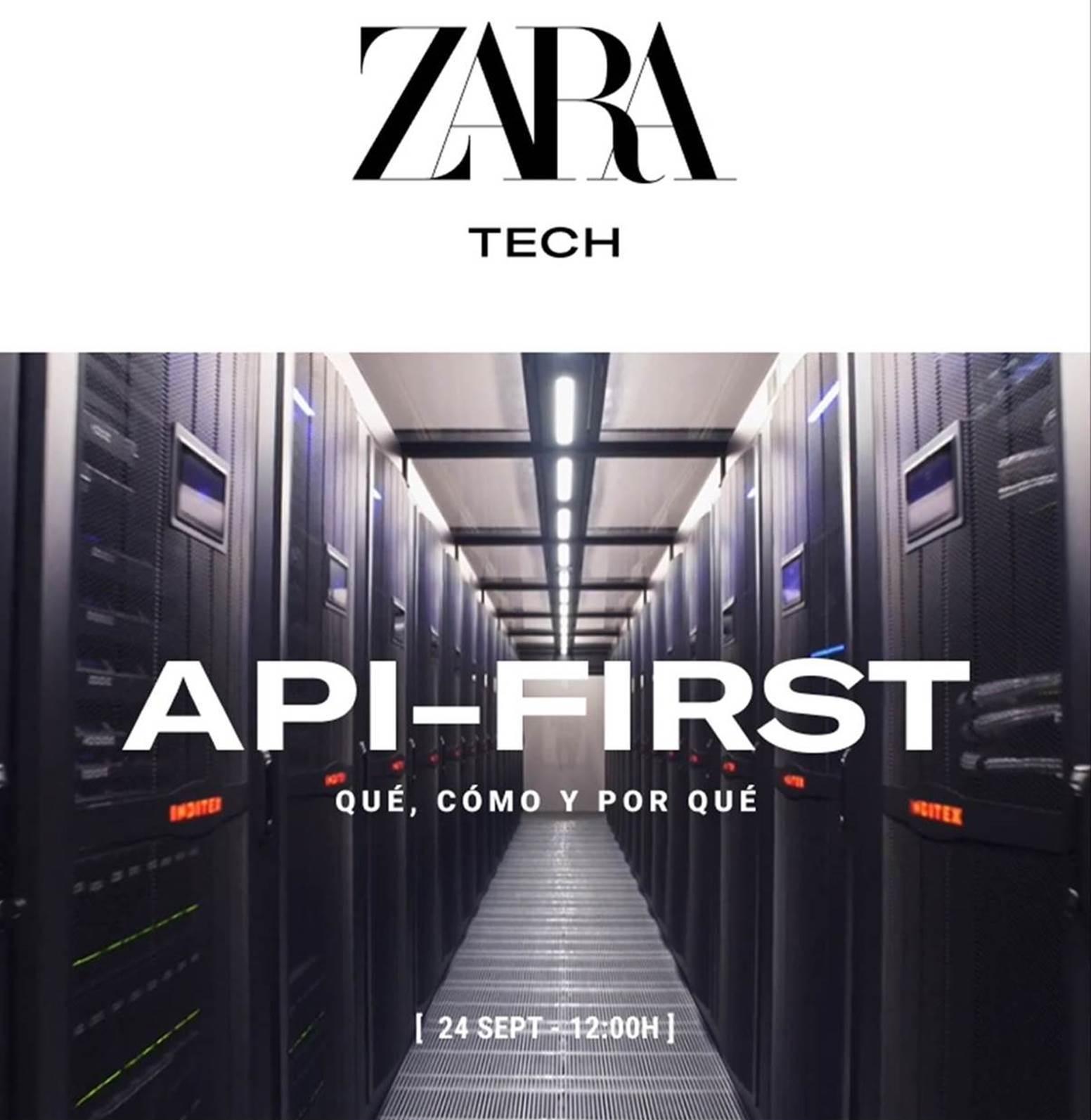 Imagen de portada de Nociones, fundamentos,  ventajas y buenas prácticas de la metodología de desarrollo API- First